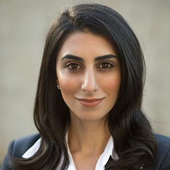 Nadine Khedry Attorney
