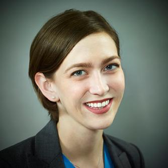 Sarah Scheckel Attorney