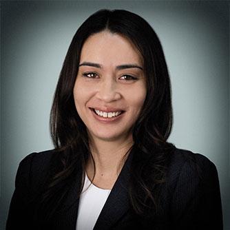 Marguerite Sanvictores Attorney